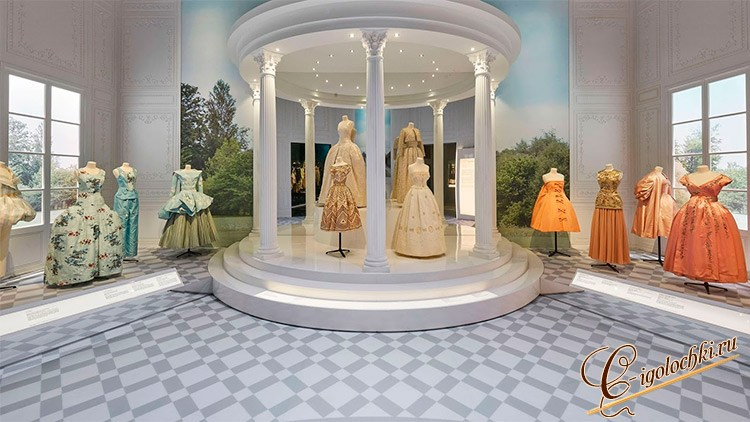 Christian Dior designer dreams4