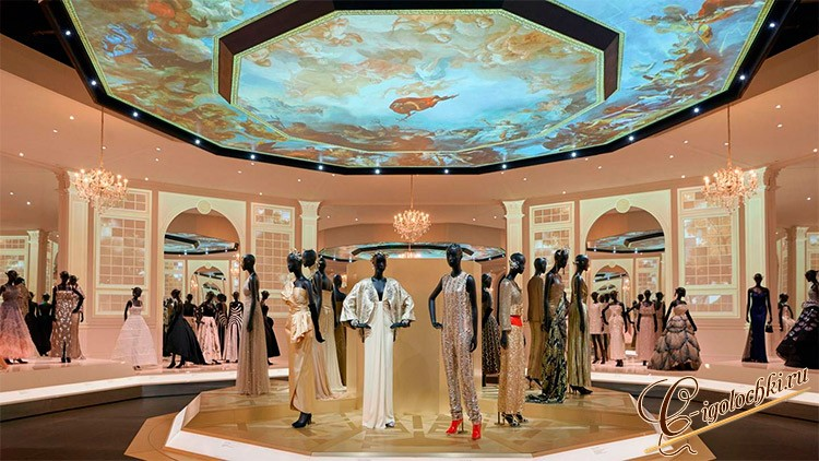 Christian Dior designer dreams6